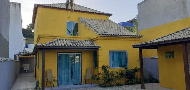 COD 104 Casa Duplex- Condomínio Cruzeiro- São Pedro da Aldeia