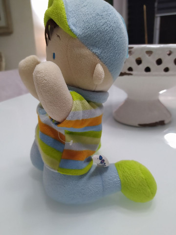 Boneco de pelúcia - Foto 2