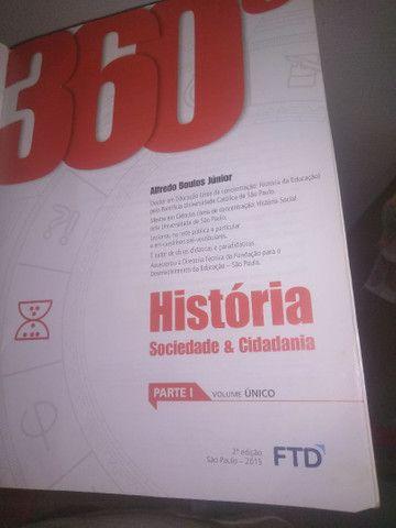 ftd 360° 2 Edição - Historia (Parte I) - Foto 3