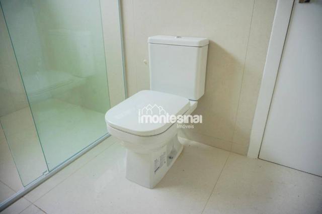 Casa com 4 quartos à venda, 370 m² - Condomínio Portal das Colinas - Garanhuns/PE - Foto 19