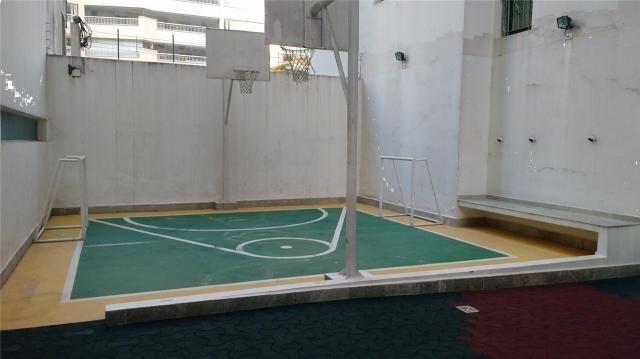 Apartamento para aluguel, 4 quartos, 3 suítes, 3 vagas, Chácara Inglesa - São Bernardo do  - Foto 20