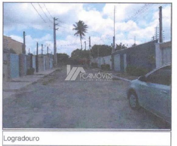 Casa à venda com 3 dormitórios em Amador, Eusébio cod:ecbe5a88e24 - Foto 2