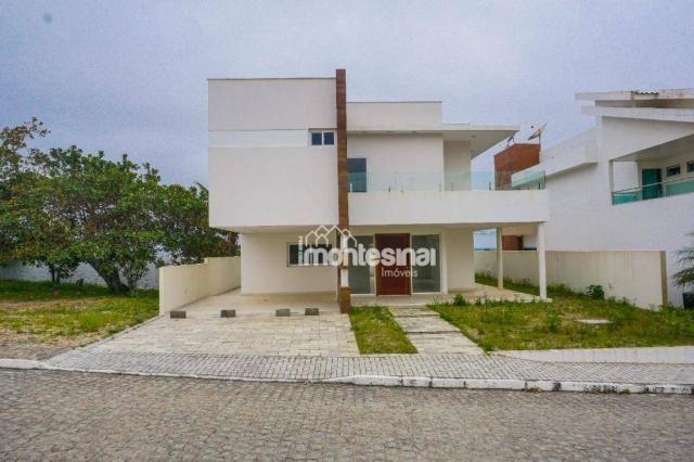 Casa com 4 quartos à venda, 370 m² - Condomínio Portal das Colinas - Garanhuns/PE - Foto 3