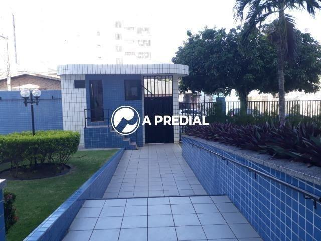 Apartamento 3 quartos, a poucos metros da Avenida Desembargador Moreira. - Foto 2