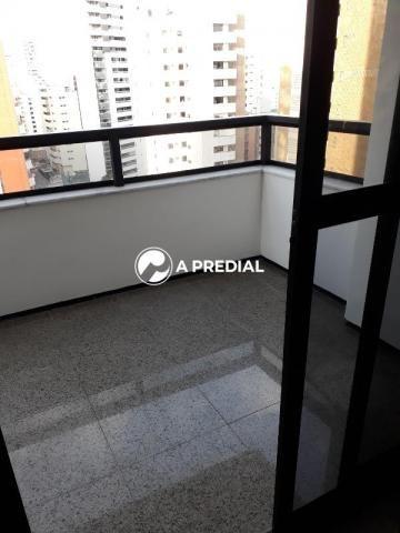 Apartamento à venda, 5 quartos, 4 suítes, 2 vagas, Aldeota - Fortaleza/CE - Foto 8