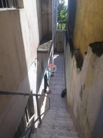 Sobrado com 4 quartos, 2 vaga de garagem - Dos Casas - São Bernardo do Campo / SP - Foto 10