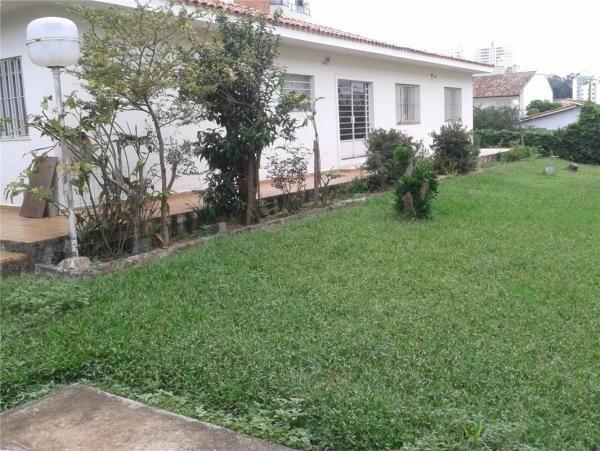 Casa para aluguel, 4 quartos, 1 suíte, 8 vagas, Campestre - Santo André/SP - Foto 6