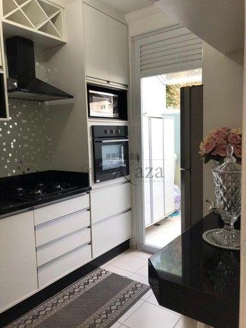 Casa em condomínio Fechado - Jacareí  - 2 Dormitórios - 98m². - Foto 6