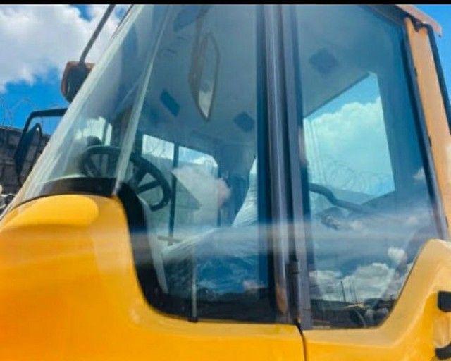Pá carregadeira volvo L120F - Foto 4