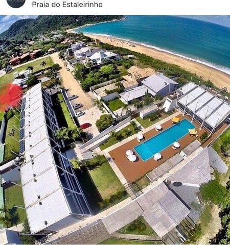 Investimento em terreno de 514m², permuta e financiamento bancário, Estaleirinho, BC  - Foto 2
