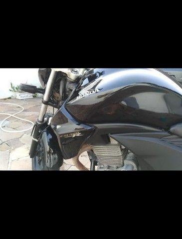 Honda CB 300r conservada  - Foto 3