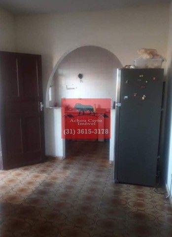 Casa com 3 quartos em lote de 360m² à venda no bairro Urca em BH - Foto 9