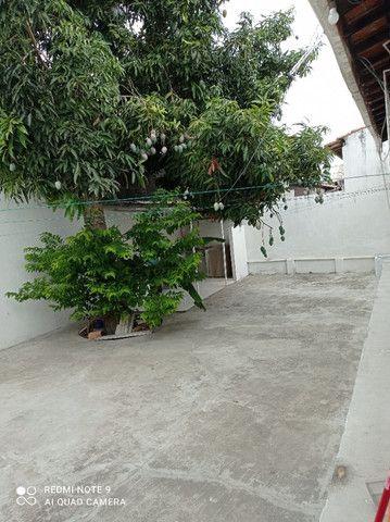Casa 3 quartos, Centenario, Milton Gomes. Queimadinha - Foto 19