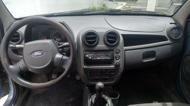 Ford Ka 1.0 2009 * FINANCIO ou  CARTÃO - Foto 5