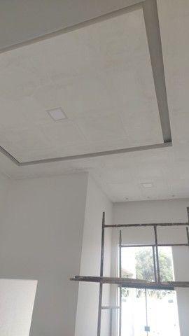 Casa com 3 dormitórios à venda, 96 m² por R$ 250.000,00 - Residencial Recanto do Bosque - Foto 2
