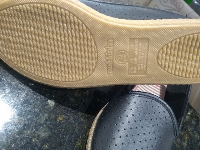 Sapatilha/Sapato infantil - Foto 2