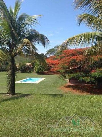 Casa à venda com 5 dormitórios em Areal, Areal cod:3346 - Foto 19