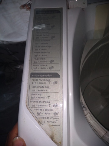 Máquina de lavar Brastemp - Foto 3