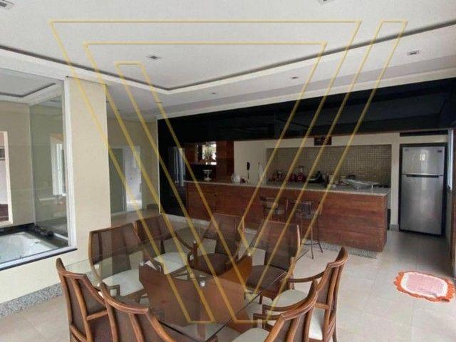 Casa em Condomínio Residencial Samambaia com 4 suítes para Locação em Jundiaí-SP - Foto 4