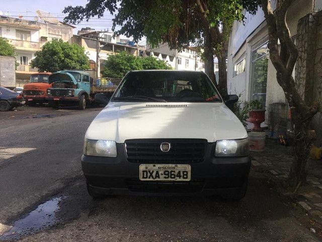 Vendo Fiat uno 2006 / 2007 Baixei pra vender. - Foto 6