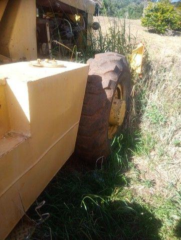 Trator carregador de madeira - Foto 4