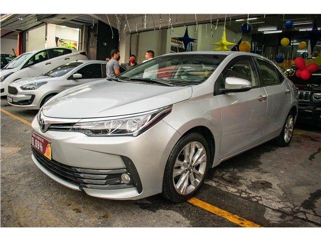 Toyota Corolla 2018 2.0 xei 16v flex 4p automático - Foto 3