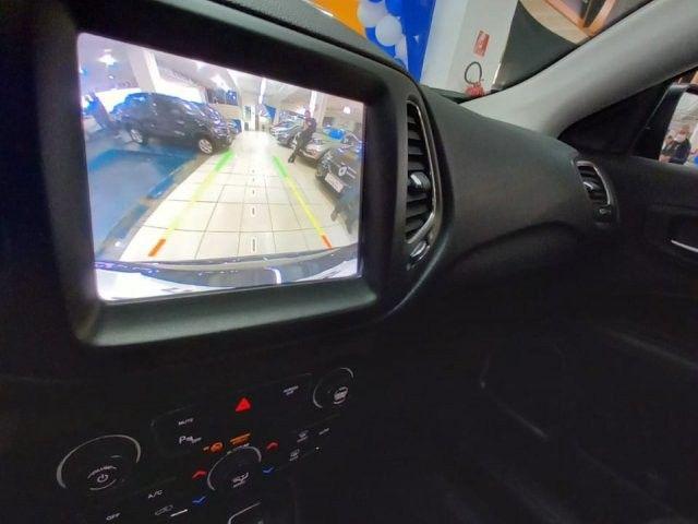 Jeep compass 2018 2.0 16v flex longitude automÁtico - Foto 6