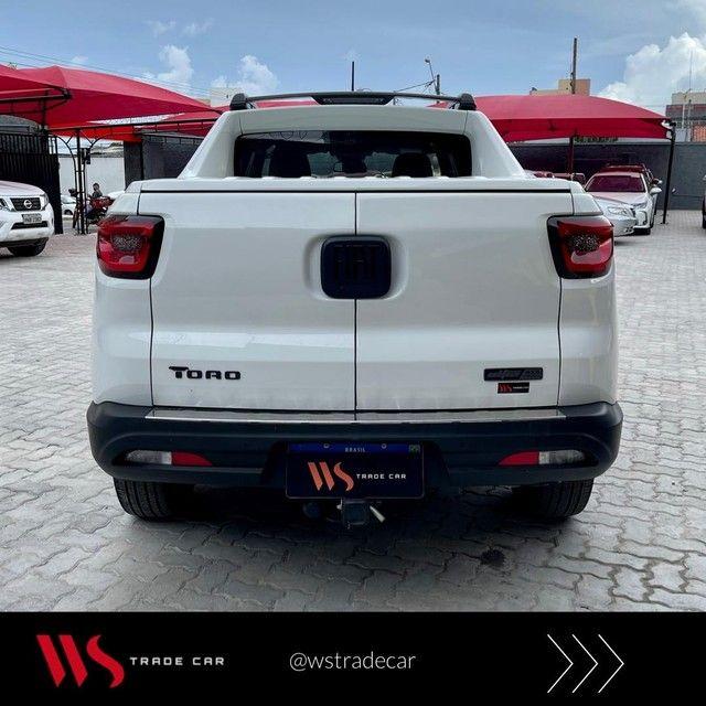 Fiat Toro Ultra 2020 - Foto 4