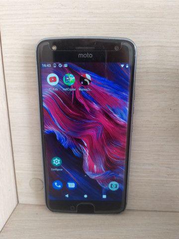 Smartphone Motorola Moto X 4