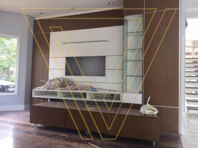 Casa em Condomínio Residencial Samambaia com 4 suítes para Locação em Jundiaí-SP - Foto 15