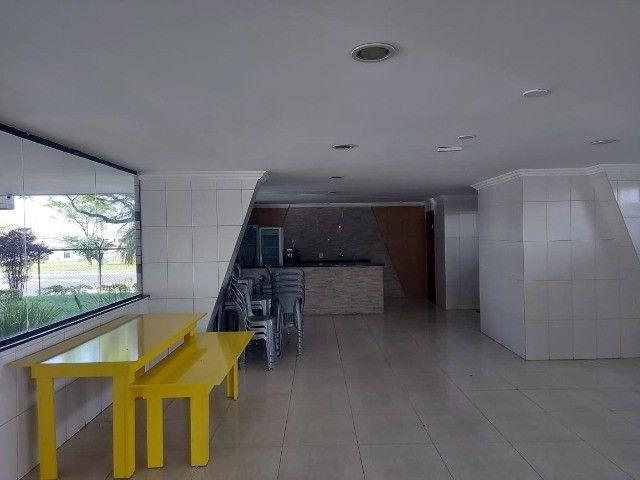 Ótimo Apartamento de 3 Quartos na QNL 13 Taguatinga - Foto 10