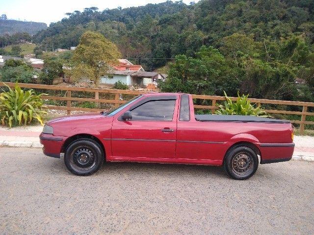 Saveiro 2002 - Foto 6
