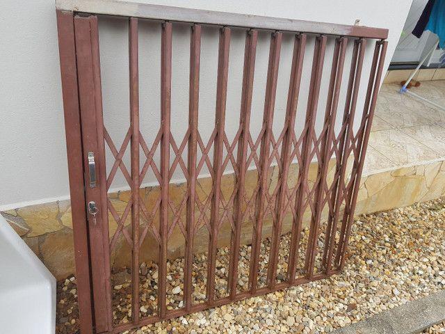 Grade de ferro para janela  - Foto 2