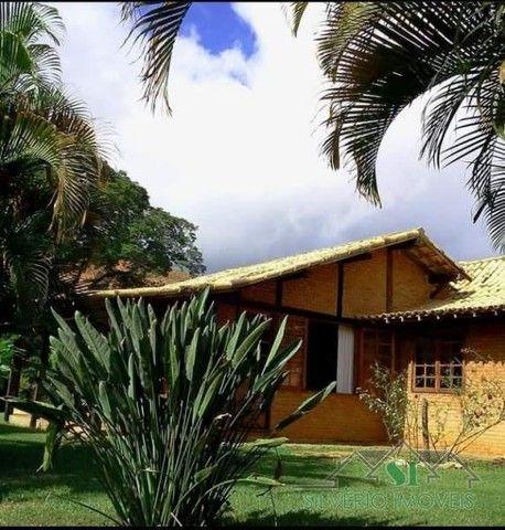 Casa à venda com 5 dormitórios em Areal, Areal cod:3346 - Foto 3