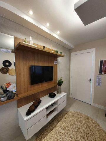 Venha morar a 5min do Centro de Niterói num incrível condomínio! Aptos de 1 e 2 quartos! - Foto 4