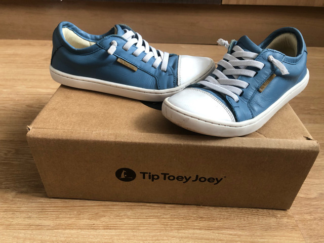 Tênis Tip Toey Joey, Nike e Puma  - Foto 4