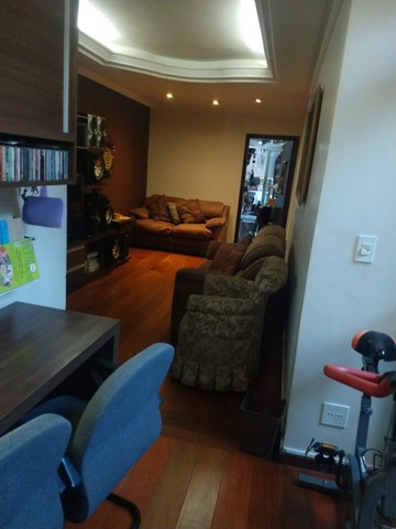 Excelente apartamento com área privativa  - Foto 3