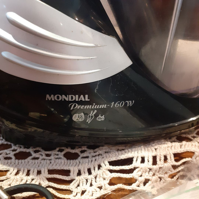 Multi processador Mondial 160W MP-02 - Foto 3