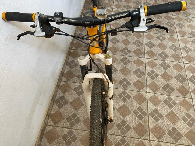 Bike de trilha  - Foto 2