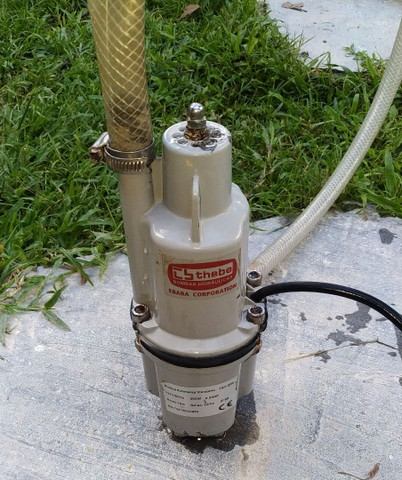 Bomba Sapo 127V TSV 250 - Foto 4
