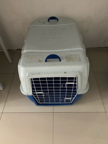 Caixa transporte N5  - Foto 4