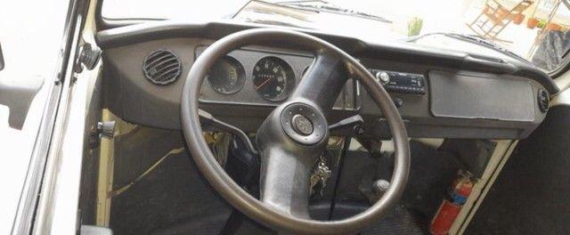 KOMBI VW  - Foto 2
