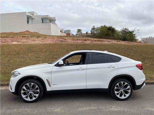 Bmw X6 2018 3.0 35i 4x4 coupé 6 cilindros 24v gasolina 4p automático - Foto 4