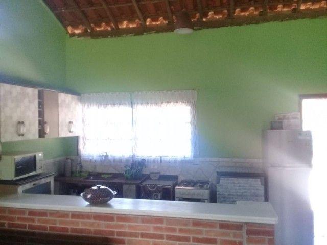 Casa temporada Bertioga R$ 280,00 - Foto 4
