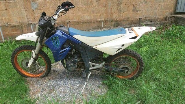 Kasinski CRZ 150 2011 - Foto 3