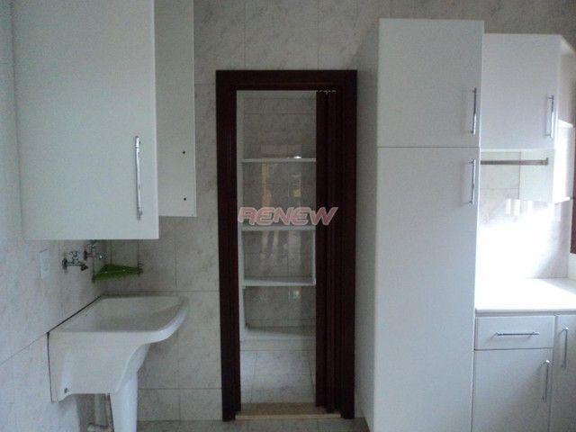 Casa à venda, 3 quartos, 1 suíte, 2 vagas, Santa Marina - Valinhos/SP - Foto 17