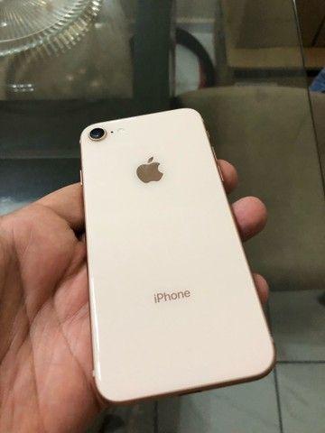 iPhone 8 64gb estado de zero  - Foto 3