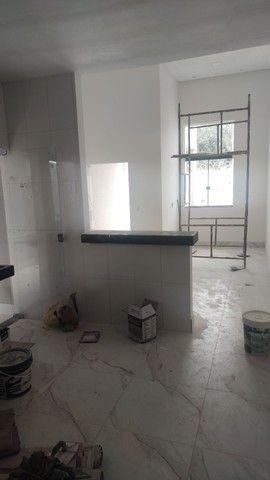 Casa com 3 dormitórios à venda, 96 m² por R$ 250.000,00 - Residencial Recanto do Bosque - Foto 3