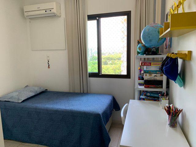 Apartamento 3 quartos 87m2 Rio2 Fontana di Trevi melhor planta da região - Foto 7