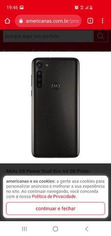 Motorola moto g8 power 64gb